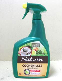 COCHENILLE SPRAY naturen