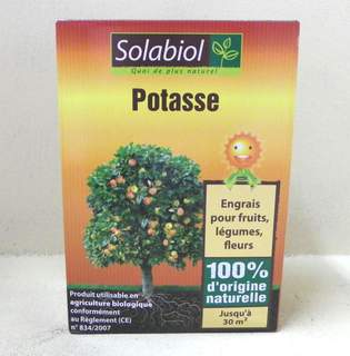 POTASSE solabiol